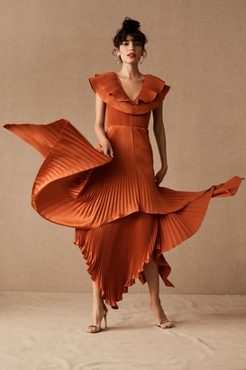 Tampico Flor Et. Al Dress