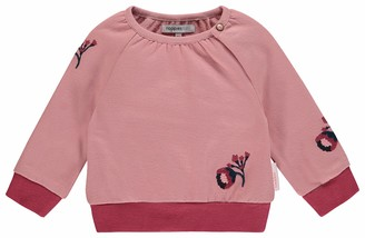 Noppies Baby Girls' G Sweater ls Vedi Dress