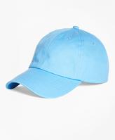 Brooks Brothers Chino Baseball Hat