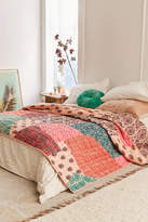 Urban Outfitters Sella Patchwork Quilt