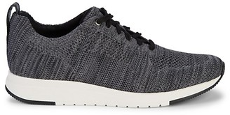 Vince Palo Knit Mesh Runners