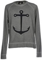 N°21 N° 21 Sweatshirt