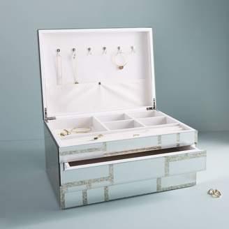 Mirrored Jewelry Box Shopstyle