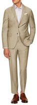 John Varvatos Hampton Notch Lapel Suit