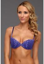 Calvin Klein Underwear Nightingale Demi Bra F3621 (Moon Beam) - Apparel