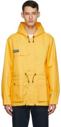 adidas Yellow ST 11 SPZL Jacket