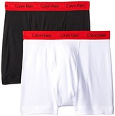 Calvin Klein Men's 2-Pack Cotton Classics Boxer Brief