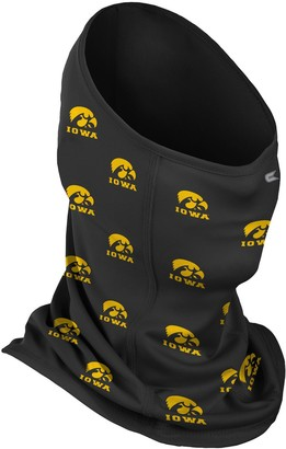 Colosseum Adult Iowa Hawkeyes Neck Gaiter Face Mask