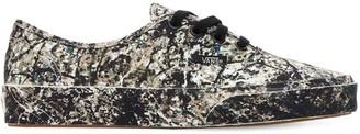 Vans Authentic Moma Jackson Pollock Sneakers
