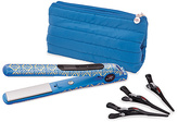 Chi Cobalt Blue Smart GEMZ Volumizing 1'' Iron Set