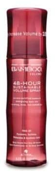 Alterna BAMBOO Volume 48 Hour Sustainable Volume Spray/4.2 oz.