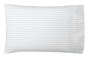 Lauren Ralph Lauren Spencer Striped Standard Pillowcase Set Bedding