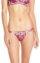 L'Agent by Agent Provocateur Women's 'Kaity' Thong