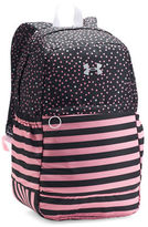 Under Armour Striped and Polka Dot Favourite Backpack