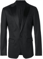 DSQUARED2 formal suit jacket - men - Silk/Cotton/Polyamide/Virgin Wool - 46