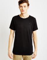 Publish Parc T-Shirt Black