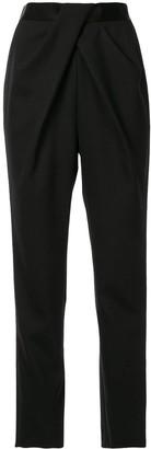 Dion Lee Tuxedo Pivot Trousers