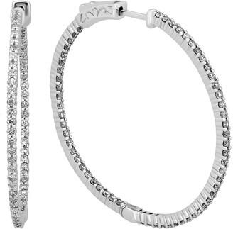 Heritage 14K 1.18 Ct. Tw. Diamond Earrings