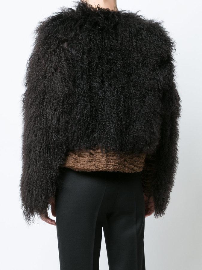 Sea long sleeve jacket