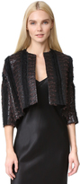 Zero Maria Cornejo Long Sleeve Koy Shrug