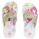 Stride Rite Disney Multi Princess EVA Sandal (Toddler/Little Kid)