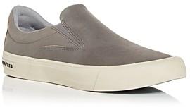SeaVees Men's Hawthorne Slip On Sneakers