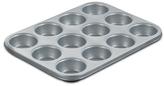 Cuisinart 12-Cup Muffin Pan