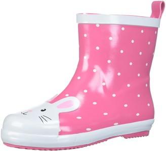 Carter's Girls' Addie Rain Boot