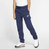 Nike Big Kids' (Boys') Cargo Pants Sportswear Club