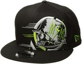 Metal Mulisha Men's Elude Snapback Cap