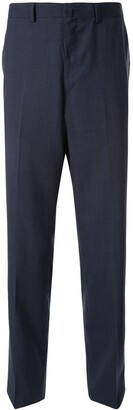 Durban Textured Suit Trousers