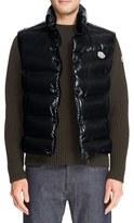 Moncler Men's Tib Lacquered Down Vest