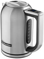 KitchenAid KEK1722 Artisan Electric Kettle Stainless Steel