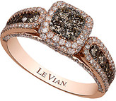 Thumbnail for your product : LeVian 14K Rose Gold 1.41 Ct. Tw. Diamond Ring