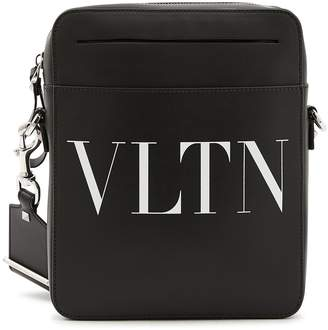 Valentino Garavani VLTN Square cross-body bag