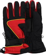Grand Sierra Boys 2-Tone Lightweight Winter Glove (, ages)