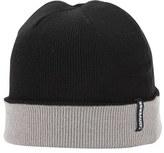 Converse Men's Reversible Knit Cap - Black