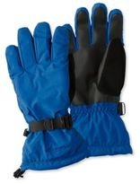L.L. Bean Women's Bean's Snow-Sport Gloves