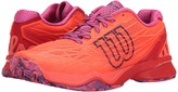 Wilson Kaos Women's Tennis Shoes