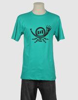 Bastard Short sleeve t-shirt