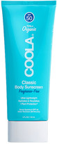 Coola Classic Sport SPF 50 Unscented Moisturizer