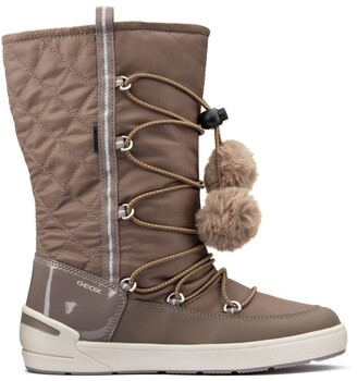 Geox Sleigh Boots