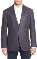 Kroon Bono 2 Wool & Silk Sport Coat