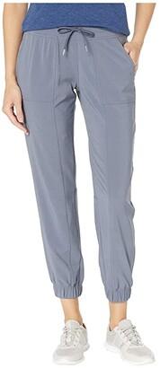 Marmot Avision Jogger (Steel Onyx) Women's Casual Pants