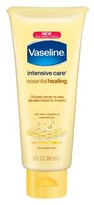 Vaseline Intensive Care Body Lotion Essential Healing 3 oz