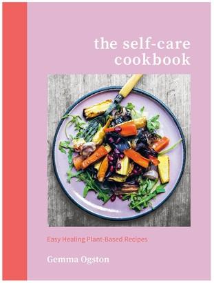 Penguin Random House The Self-Care Cookbook