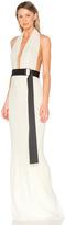 SOLACE London Laryn Maxi Dress