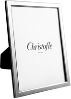 "Christofle Uni Picture Frame - 5""x7"