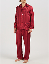 Derek Rose For John Lewis Silk Pyjamas