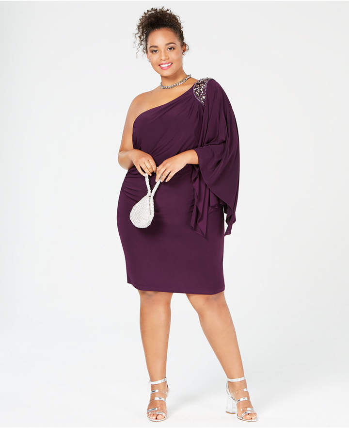 beac4a1227 Red Plum Dress - ShopStyle
